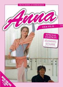 Cover Anna, Poster