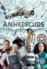 Cover Annedroids, Poster Annedroids