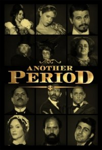 Another Period Serien Cover