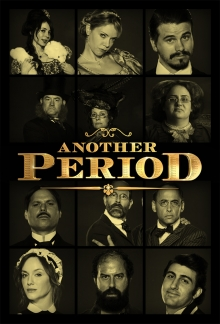 Another Period, Cover, HD, Stream, alle Folgen
