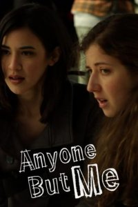 Anyone But Me Cover, Online, Poster