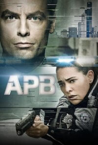 Cover APB, Poster