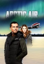 Cover Arctic Air, Poster Arctic Air
