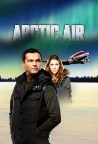 Arctic Air Cover, Online, Poster