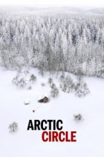 Cover Arctic Circle - Der unsichtbare Tod, Poster Arctic Circle - Der unsichtbare Tod
