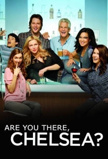 Are You There, Chelsea?, Cover, HD, Serien Stream, ganze Folge