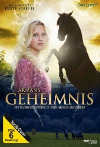 Cover Armans Geheimnis, Poster