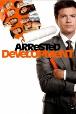 Cover Arrested Development, Poster Arrested Development