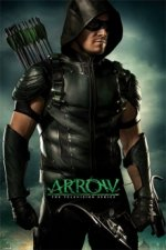 Cover Arrow, Poster Arrow