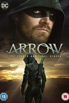 Arrow, Cover, HD, Serien Stream, ganze Folge