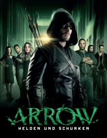 serienstream arrow