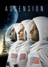 Cover Ascension, Ascension
