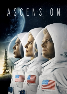Ascension, Cover, HD, Stream, alle Folgen