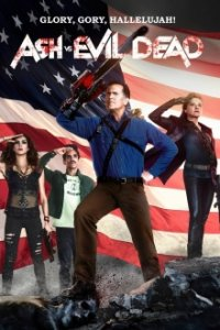 Cover der TV-Serie Ash vs. Evil Dead