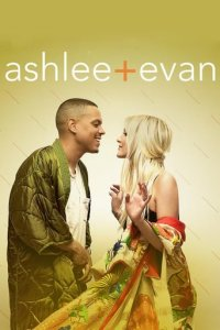 Cover Ashlee+Evan, Poster