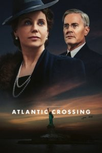 Poster, Atlantic Crossing Serien Cover