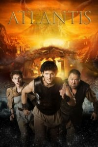 Cover Atlantis, Poster