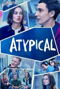 Cover Atypical, TV-Serie, Poster