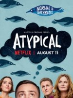 Cover Atypical, Poster Atypical