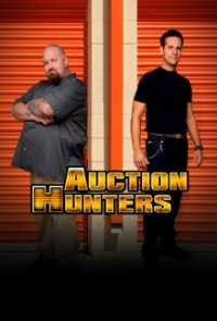 Cover Auction Hunters – Zwei Asse machen Kasse, Poster