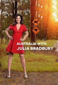Cover Australia With Julia Bradbury, TV-Serie, Poster