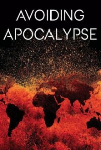 Cover Avoiding Apocalypse, TV-Serie, Poster