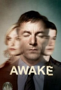 Cover Awake, TV-Serie, Poster