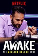 Cover Awake: The Million Dollar Game, Poster Awake: The Million Dollar Game