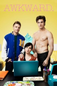 Awkward - Mein sogenanntes Leben Cover, Poster, Awkward - Mein sogenanntes Leben