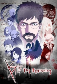B: The Beginning, Cover, HD, Serien Stream, ganze Folge