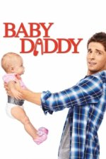 Cover Baby Daddy, Poster Baby Daddy