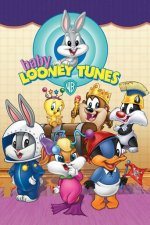Cover Baby Looney Tunes, Poster Baby Looney Tunes