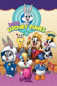 Cover Baby Looney Tunes, Poster
