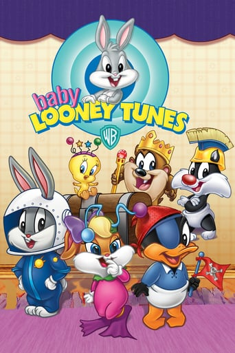 Baby Looney Tunes, Cover, HD, Serien Stream, ganze Folge