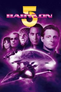 Cover Babylon 5, Babylon 5