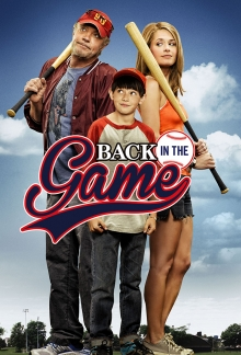 Back in the Game, Cover, HD, Serien Stream, ganze Folge