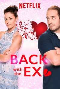 Poster, Back with the Ex Serien Cover