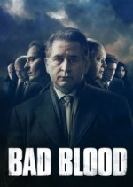 Cover Bad Blood, Poster Bad Blood
