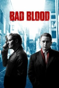 Poster, Bad Blood Serien Cover