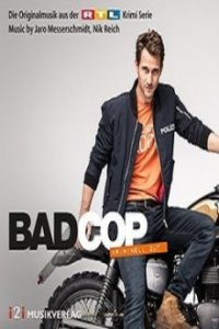 Cover Bad Cop – kriminell gut, Poster
