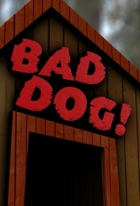 Poster, Bad Dog! Serien Cover