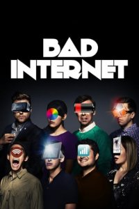 Poster, Bad Internet Serien Cover