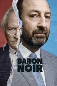 Baron Noir Cover, Online, Poster