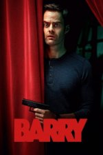 Cover Barry, Poster Barry