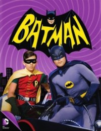Cover Batman, Poster