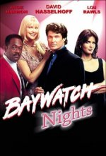 Cover Baywatch Nights, Poster Baywatch Nights