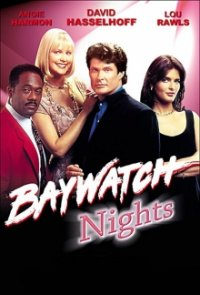 Baywatch Nights Cover, Online, Poster