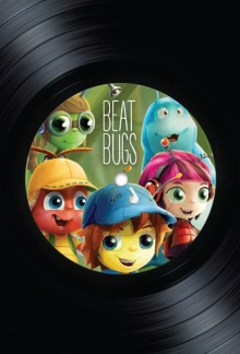 Cover von Beat Bugs (Serie)