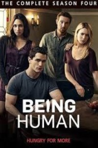 Being Human US Cover, Poster, Blu-ray,  Bild