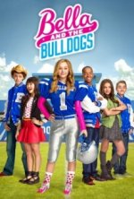 Cover Bella and the Bulldogs, Poster Bella and the Bulldogs